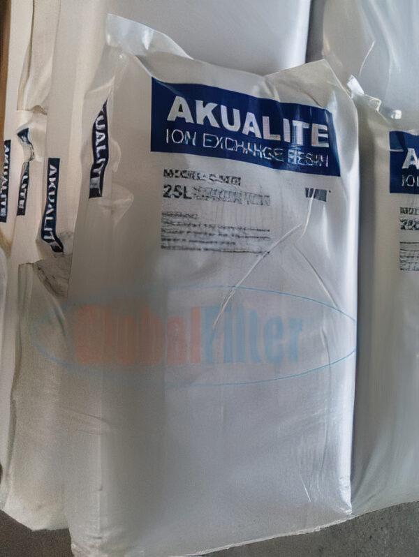 Hạt làm mềm Akualite Martin C107E