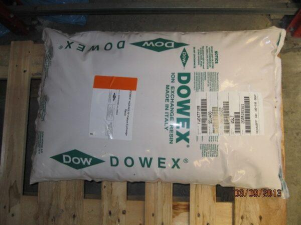 Hạt làm mềm DOWEX