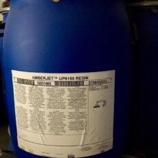 Hạt mixed bed siêu tinh khiết Amberjet UPM6150