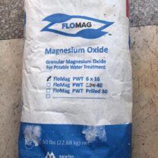 Hạt nâng pH USA Flomag