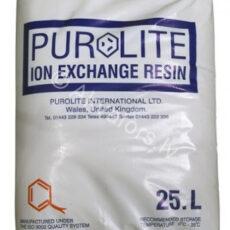 Hạt nhựa Purolite A400
