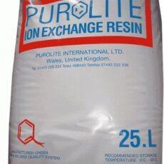 Hạt nhựa Purolite C100E