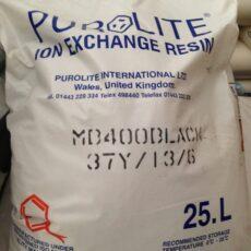 Hạt nhựa Purolite MB400