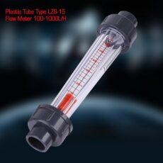 Lưu lượng kế dạng tròn lắp đường ống - LZS Series