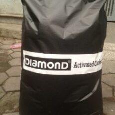 Than hoạt tính gáo dừa Diamond GL-1