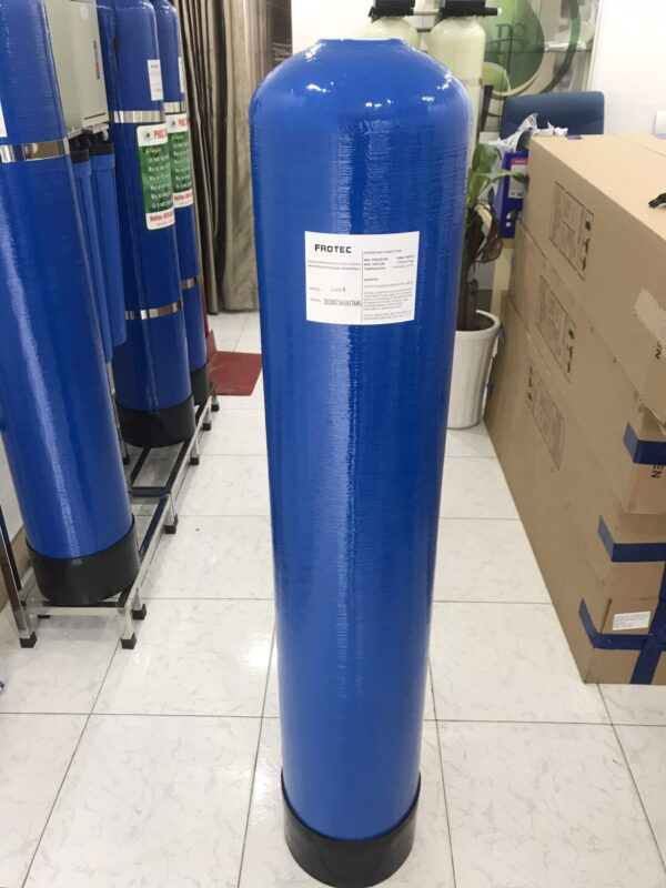 Vỏ Composite Frotec 1054